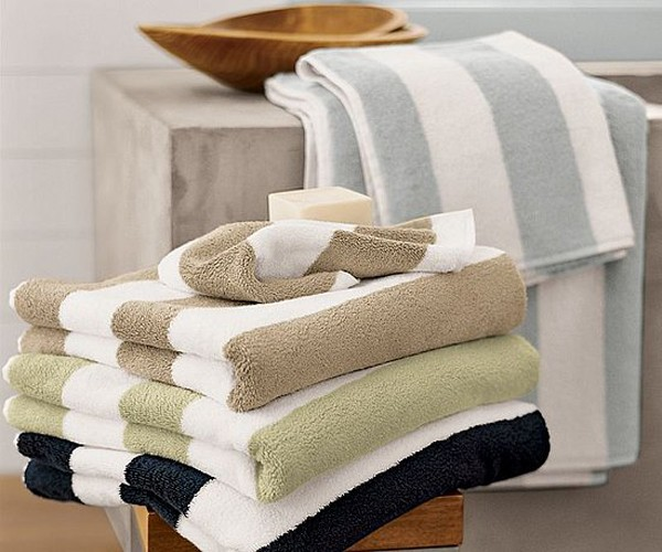 Bath Linen Selena Cleaning Care